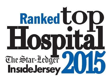 2015 Top Hospital Logo